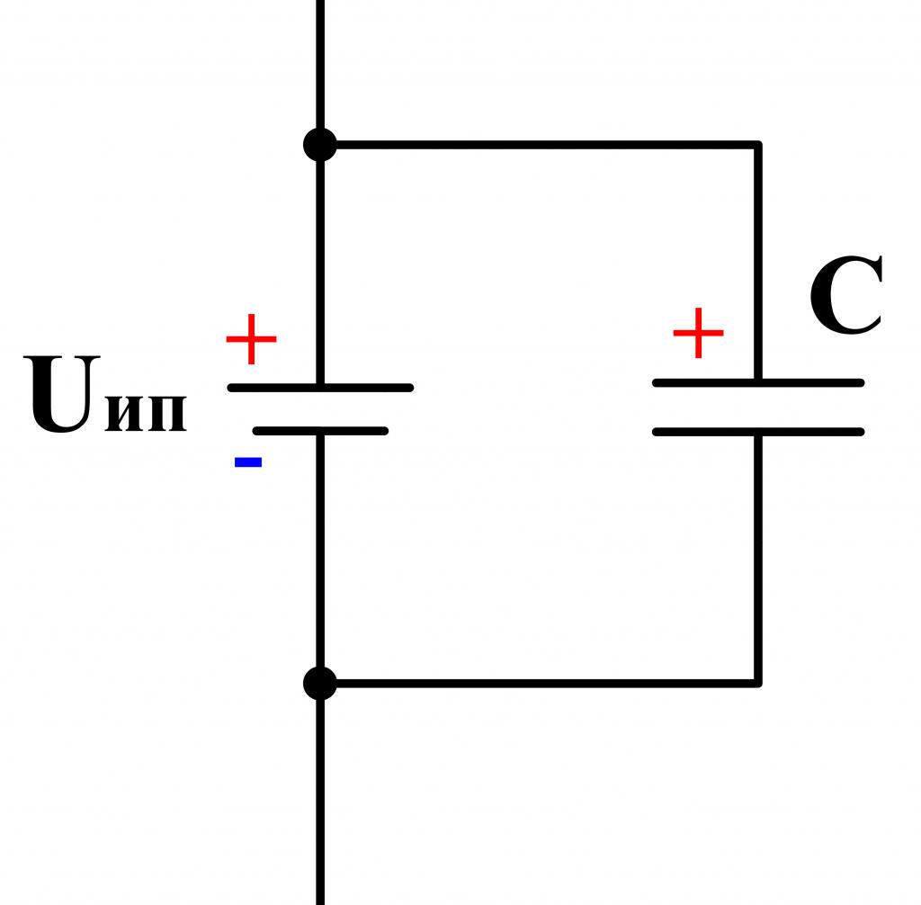 Шунтирующий конденсатор