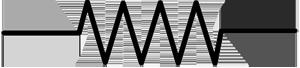 Схемное обозначение резистора