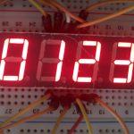 Динамическая индикация Программирование микроконтроллеров AVR