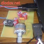 USB усилитель звука для наушников своими руками миниатюра